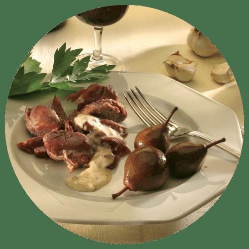 plats préparés